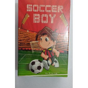 Duprée – Soccer boy 50ml