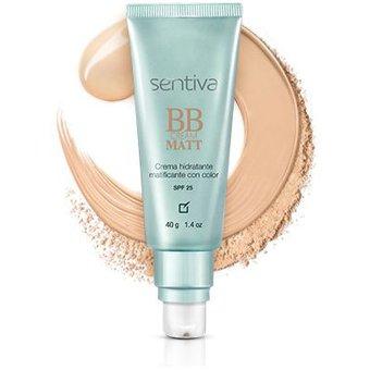 Unique – Sentiva BB Cream Matt 40g