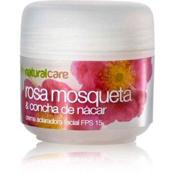 Esika – Crema Aclaradora Facial Rosa Mosqueta & Concha de Nacar