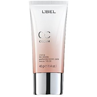L´BEL – CC Cream Hidratante Perfeccionadora Color medio
