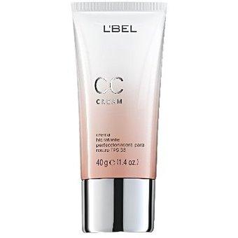 L'bel – CC Cream Hidratante Color Claro