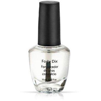 Unique – Fortalecedor de Uñas Forte Dix – Transparente