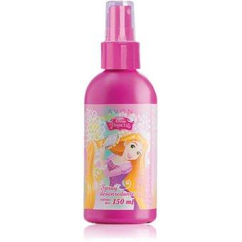 Avon – Princess Spray Desenredante Para Cabello 150ml