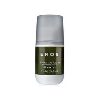 Ésika – Eros Desodorante roll on no contiene alcohol de 50ml