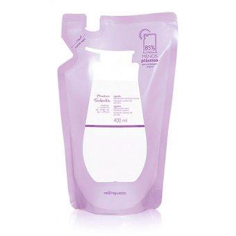 Natura – Crema Desodorante Hidratante Corporal Algodón Repuesto 400ml