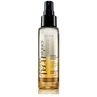 Avon – Advance TechniquesTratamiento Bifásico Óleo Cauterización 90ml