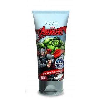 Avon – Avengers. Gel para el cabello 100 g