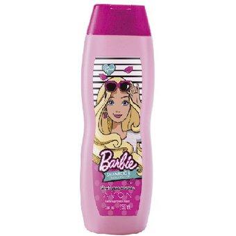 Avon – Barbie shampoo y acondicionador 2 en 1 para niñas 250ml