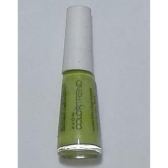 Avon – Esmalte de uñas Colortrend Verde enérgico