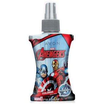 Avon – Colonia Avengers 150 ml