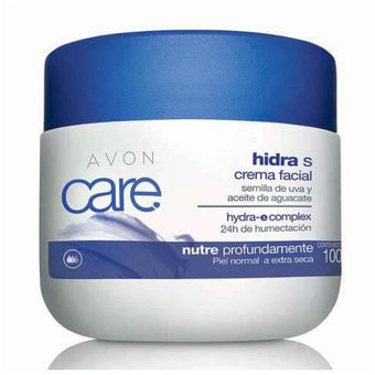 Avon – Crema facial Hidra S 100g