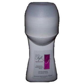 Avon – Desodorante Antitranspirante skin so soft roll on de 50ml