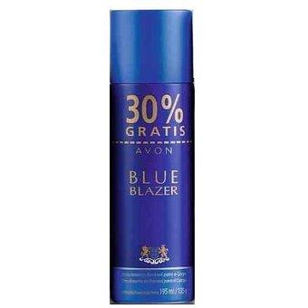 Avon – Desodorante Blue Blazer