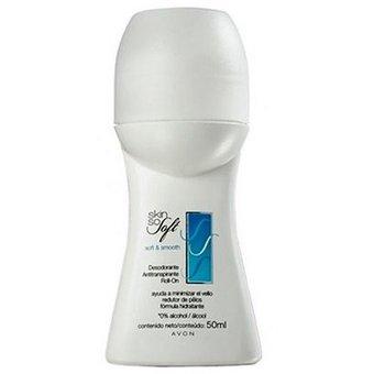 Avon – Desodorante Skin so Soft