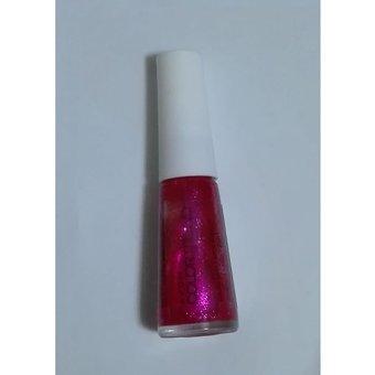 Avon – Esmalte de uñas Colortrend Rosa lentejuela