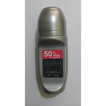 Avon – Exclusive Desodorante Antitranspirante roll on para hombre de 75ml