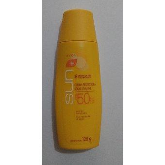 Avon – Sun+ crema protectora solar UVA/UVB 120g