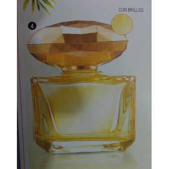 Duprée – Kiotto gold fragancia 50ml