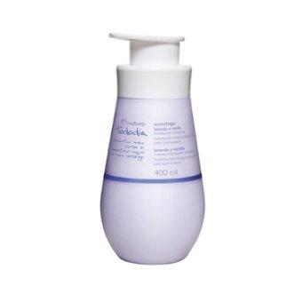Natura – Crema Desodorante Hidratante Corporal Algodón 400ml
