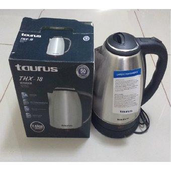Taurus – Hervidor eléctrico 1.8L