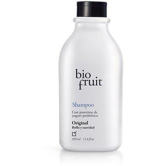 Unique – Bio Fruit Shampoo con proteínas de yogurt probiótico