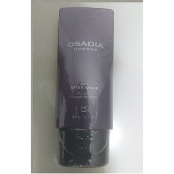 Unique – Osadía hombre gel after shave 90g
