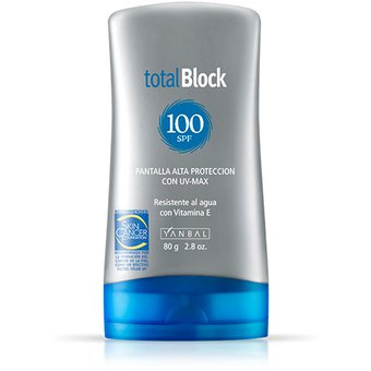 Unique – Total Block 100 SPF