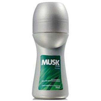 Avon – Musk fresh desodorante antitranspirante roll on 50ml