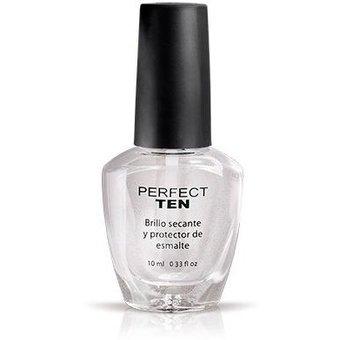 Unique – Brillo Secante y Protector Perfect Ten – Transparente