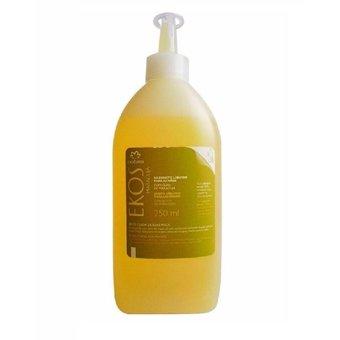 Natura – Jabón líquido para el cuerpo con aceite de maracuya 250ml