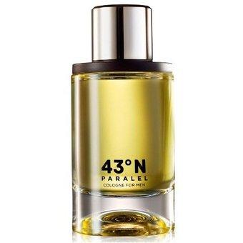 Unique – Perfume 43º N paralel