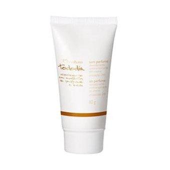 Natura – Desodorante antitranspirante en crema – Sin perfume