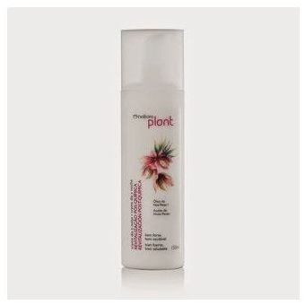 Natura – Shampoo revitalizador post química 300ml