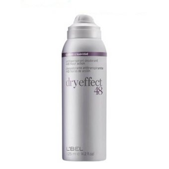 L'BEL – Desodorante Antitranspirante Spray Dry Effect 48