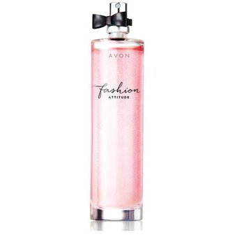 Avon – Fashion attitude fragancia spray para ella 75ml