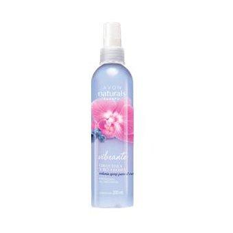 Avon – Colonia Spray orquidea y blueberry 200 ml