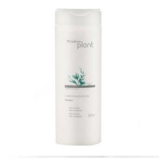 Natura – Aceite de macadamia curvas envolventes Shampoo 300ml