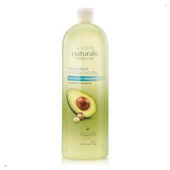 Avon – Shampoo aguacate y macadamia 1000ml