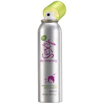 Cyzone – Shampoo en seco para el Cabello Sexy Dry Cleaning