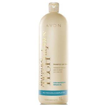 Avon – Shampoo sin sal 1000ml