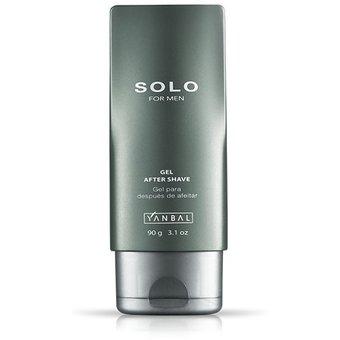 Unique – Solo Gel After Shave 90g