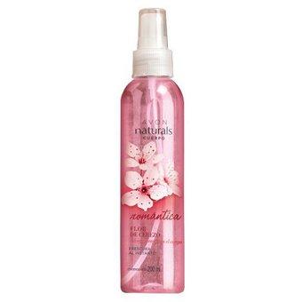 Avón – Flor de Cerezo colonia spray para el cuerpo 200ml