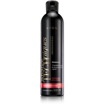 Avon – Advance Techniques Shampoo Reparación Completa 300ml