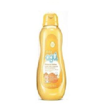 Esika – Agú mañanas felices shampoo con brillo y realce del cabello claro 450ml