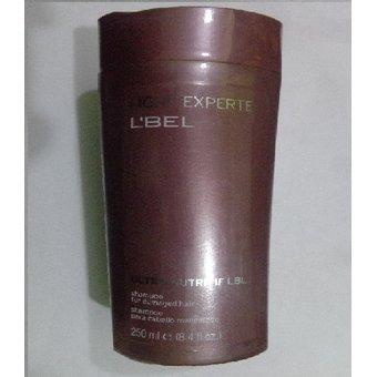 L´BEL – Ligne experte shampoo para cabello maltratado 250ml