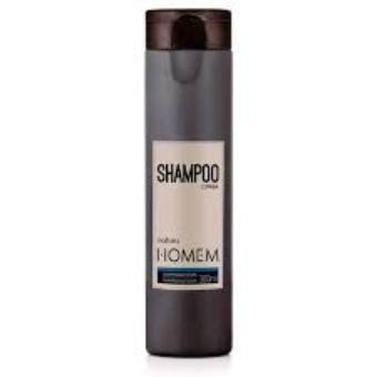 Natura – Homem  Shampoo Anticaspa