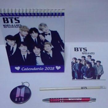 MYA – [Kit todo el año con BTS]