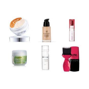 Avon – Pack OyH Detalles N? 2 Maquillaje