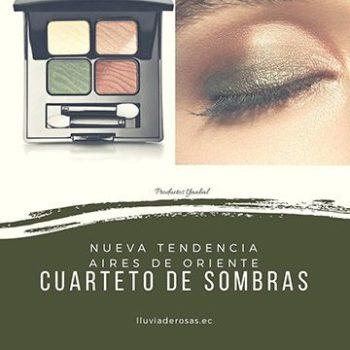 Unique – Cuarteto De Sombras Aires De Oriente 4g