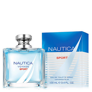 Nautica Voyage Sport Eau De Toilette 100 Ml